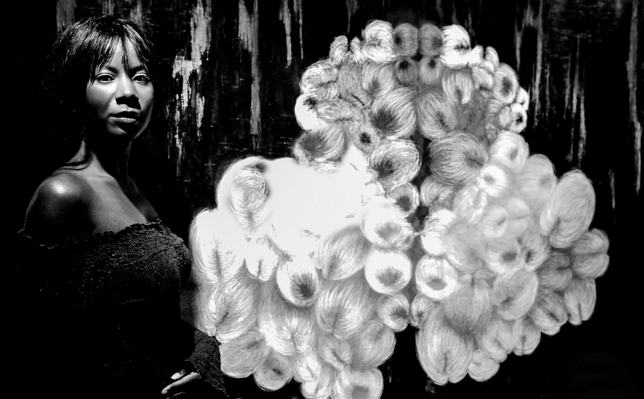 Hier sehen Sie ein Business Foto von einer Frau mit Kundenwirkung - Business Portraits - Business Branding Fotograf Berlin
